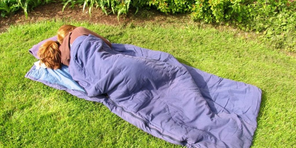 Best Sleeping Bags 2020_Trekkerr