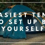 Easiest Tent to Set Up by Yourself_Trekker Blog
