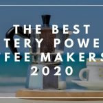 The Best Battery Powered Coffee Makers in 2020
