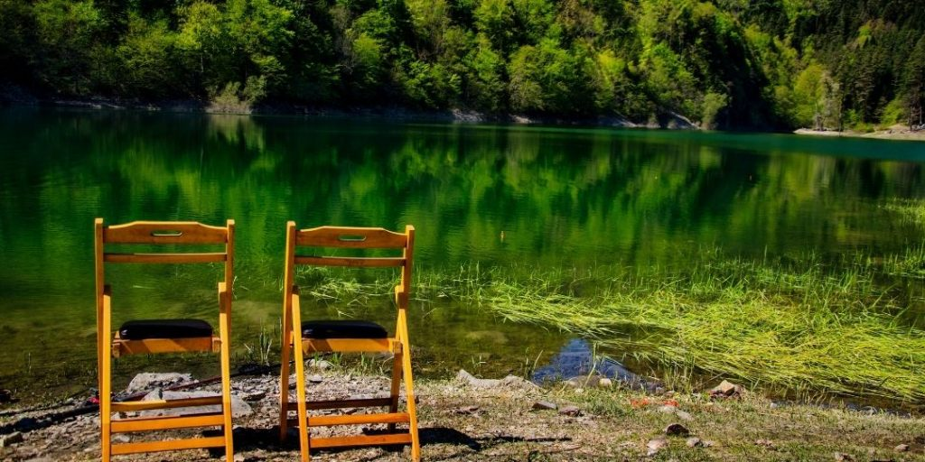 The Best Ultralight Camping Chairs for Backpacking