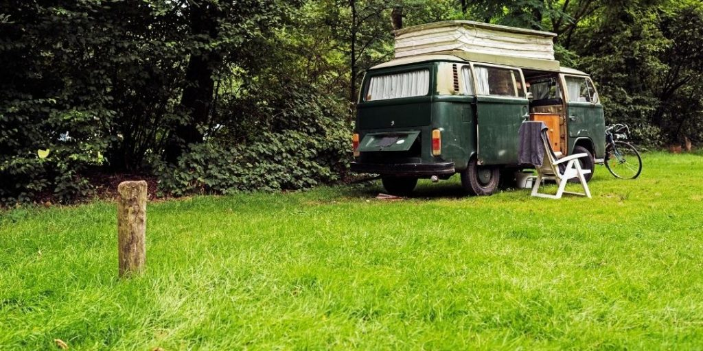 The Best Van Tents for Camping 2020 Review