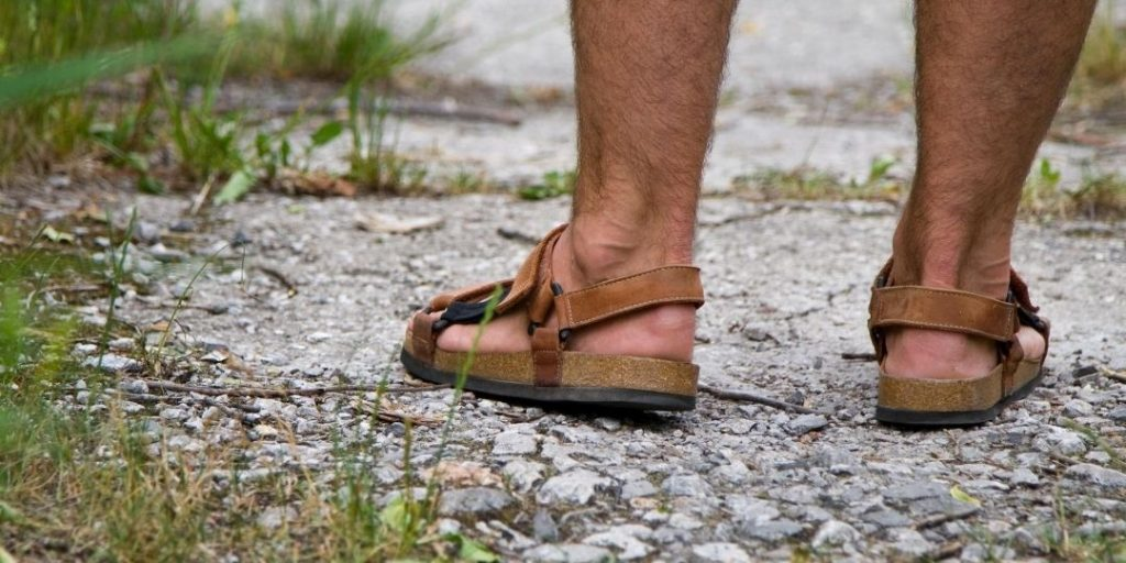 How to Adjust Your Chacos for a Comfortable Fit