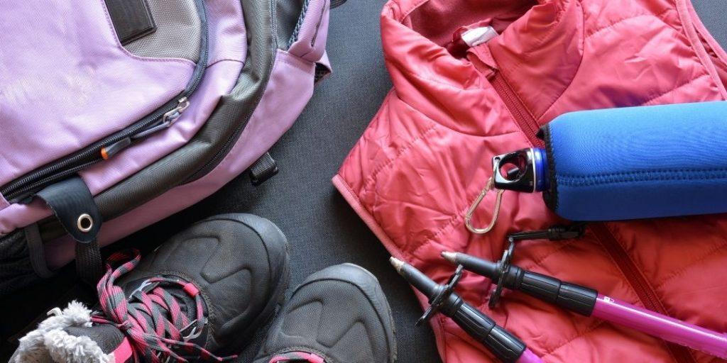 Best Women's Plus Size Hiking Clothes_Trekkerr