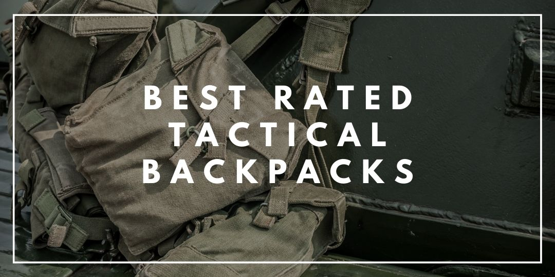 Best Rated Tactical Backpacks_Trekkerr